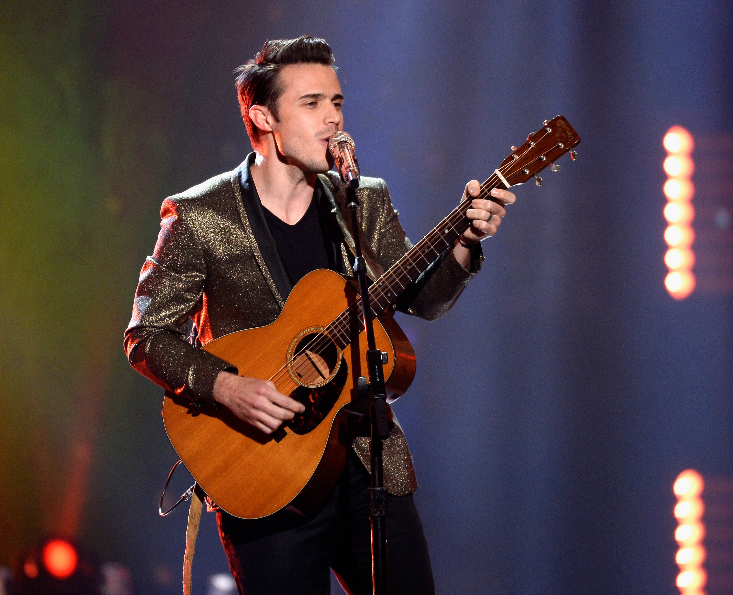 Where Are Previous 'American Idol' Winners Now? – Kris Allen