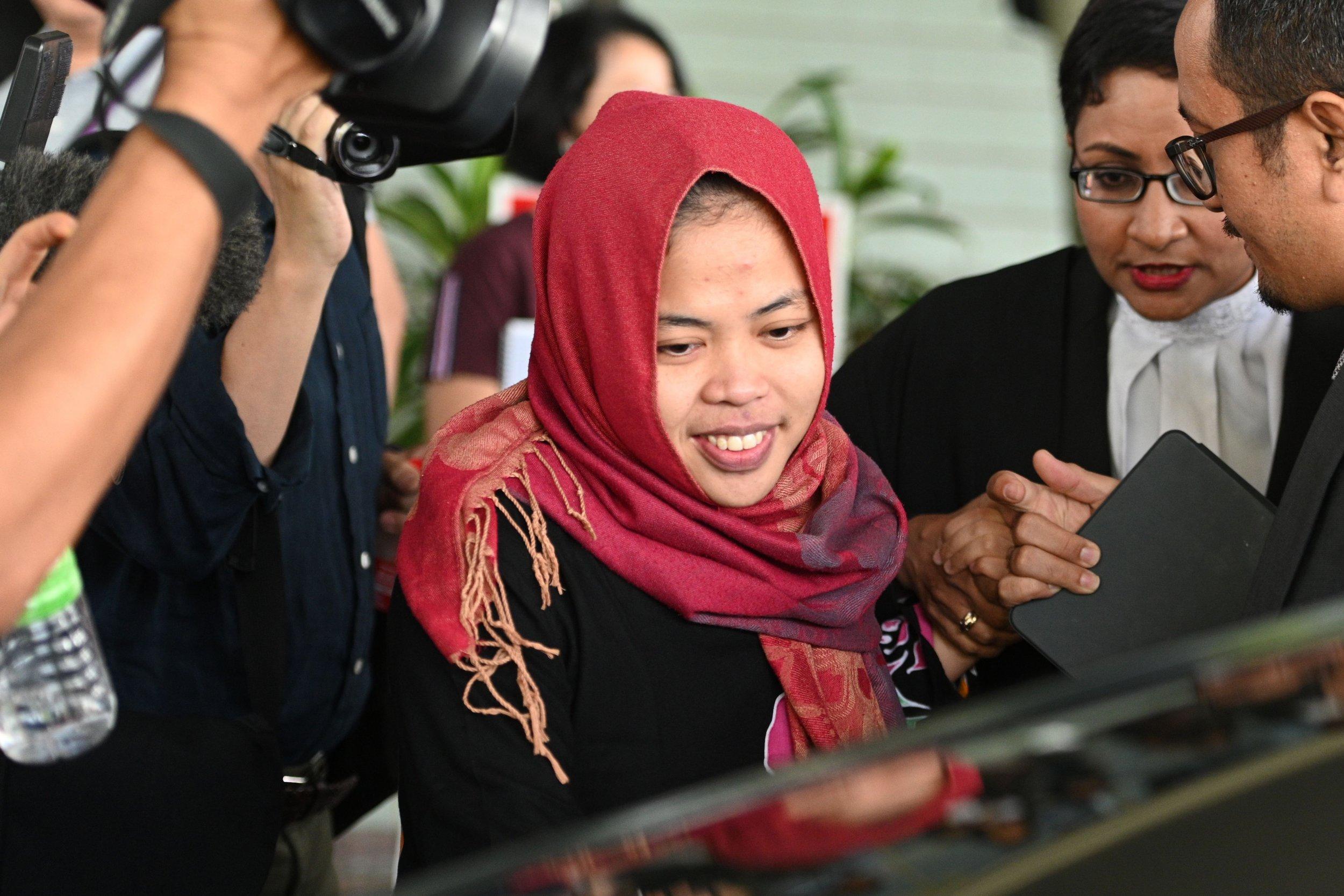 Siti Aisyah