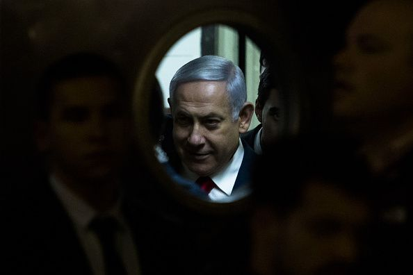 netanyahu, israel, nation, state, jews