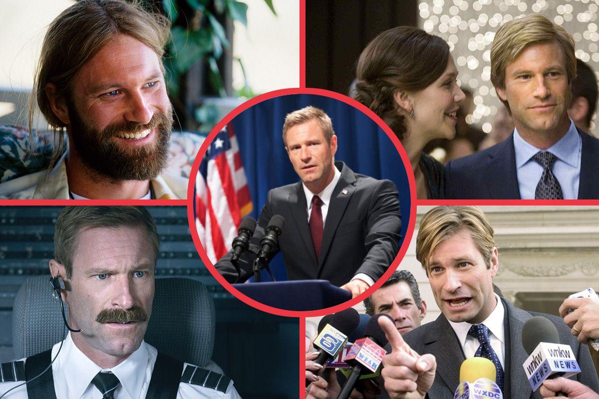 Newsweek Has Jack Nicholson Moment >> Aaron Eckhart S Birthday His 15 Best Movies Ranked