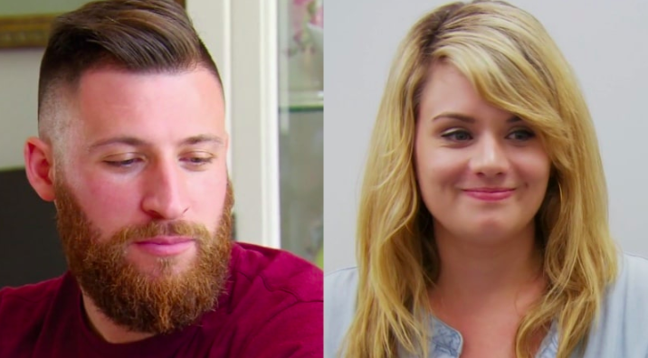 What Secret Is 'Married at First Sight' Star Kate Keeping From Luke?