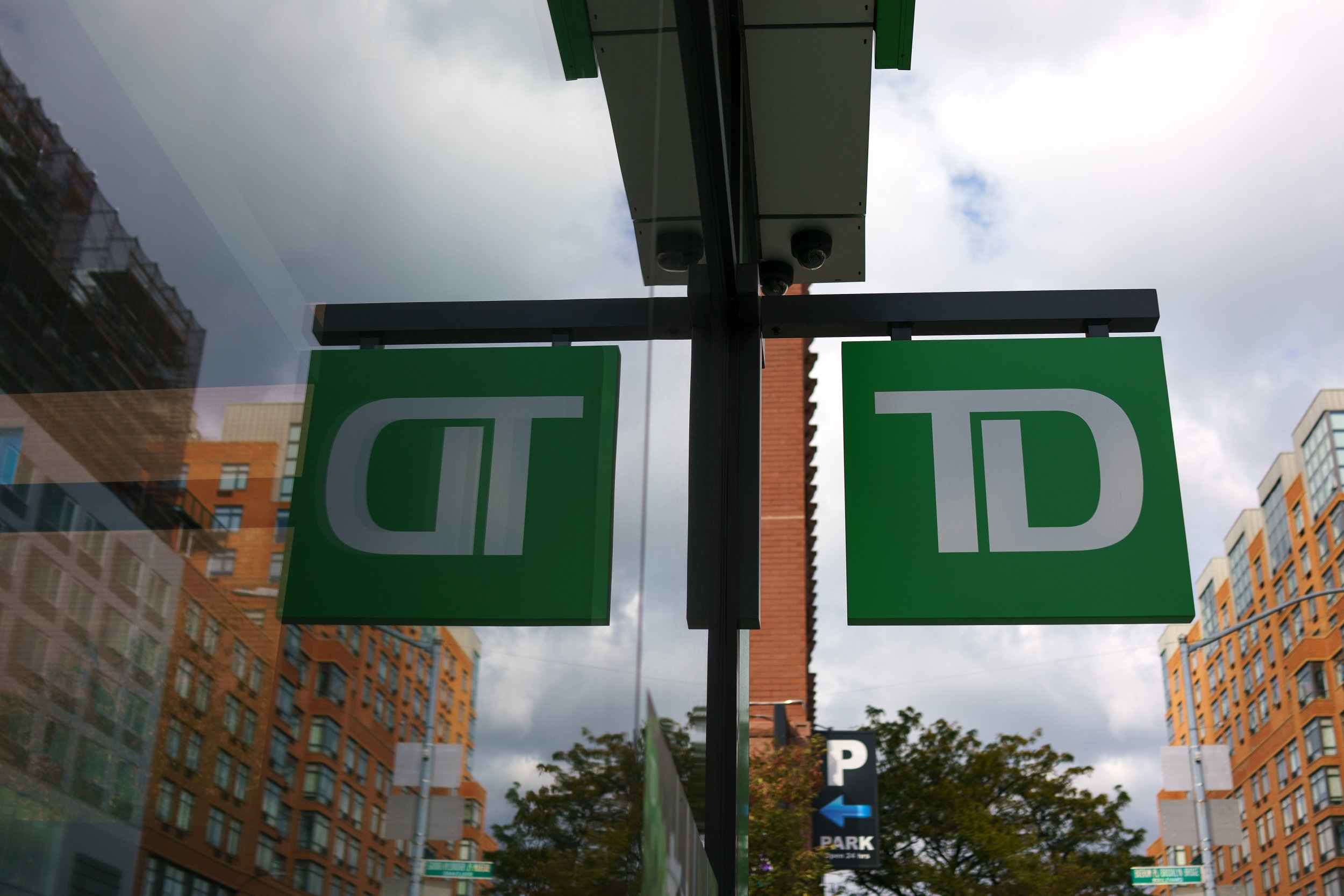 TD Bank Website Outage: App Down and Not Working As Users