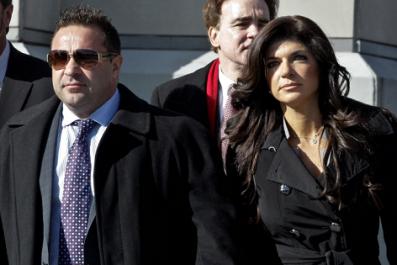 When Will Joe Giudice Be Released From Prison?