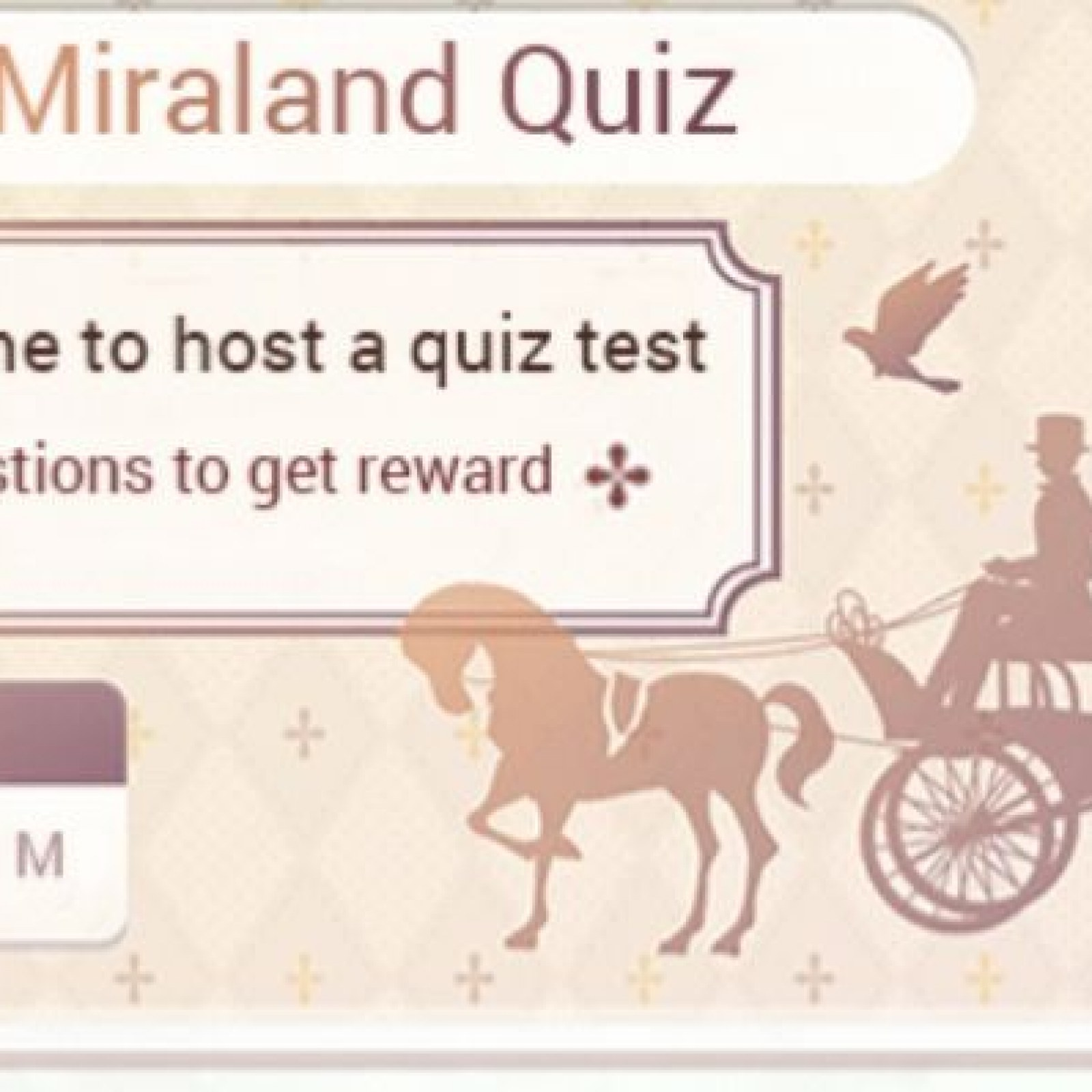 Love Nikki' Miraland Quiz Answers: All March 2019 Event