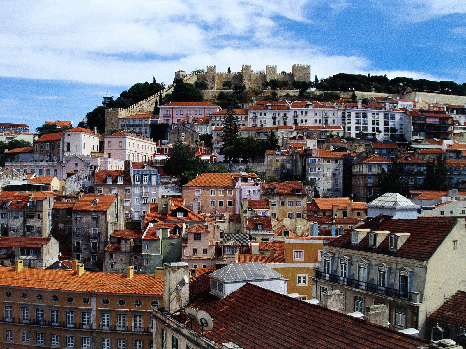Portugal - Lisbon -