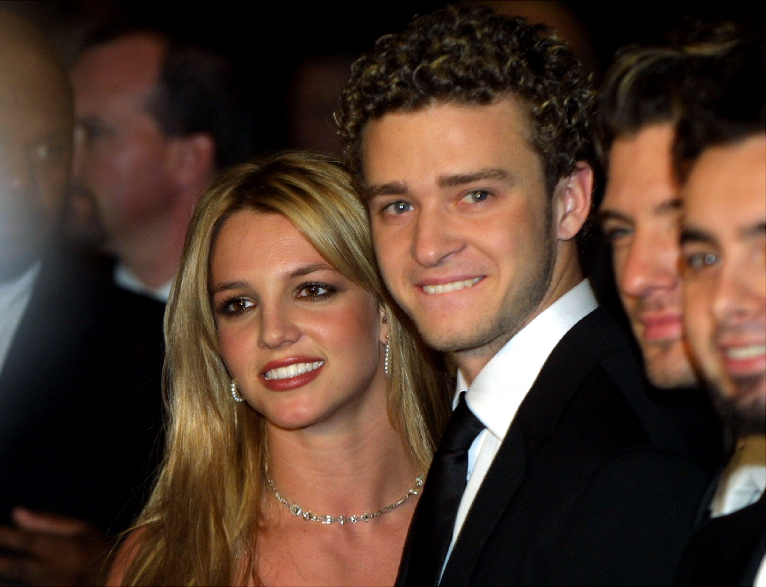 Michael Jackson Accuser Wade Robson Broke Up Britney Spears And Justin Timberlake In Cheating Scandal Jackson S Niece Claims
