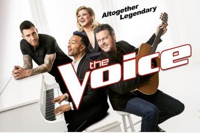 Voice, 2019, season, 16, episode, 5, recap, results, blind, auditions, live, blog, contestants, performances, team, who, made, it, so, far, adam, blake, kelly, legend