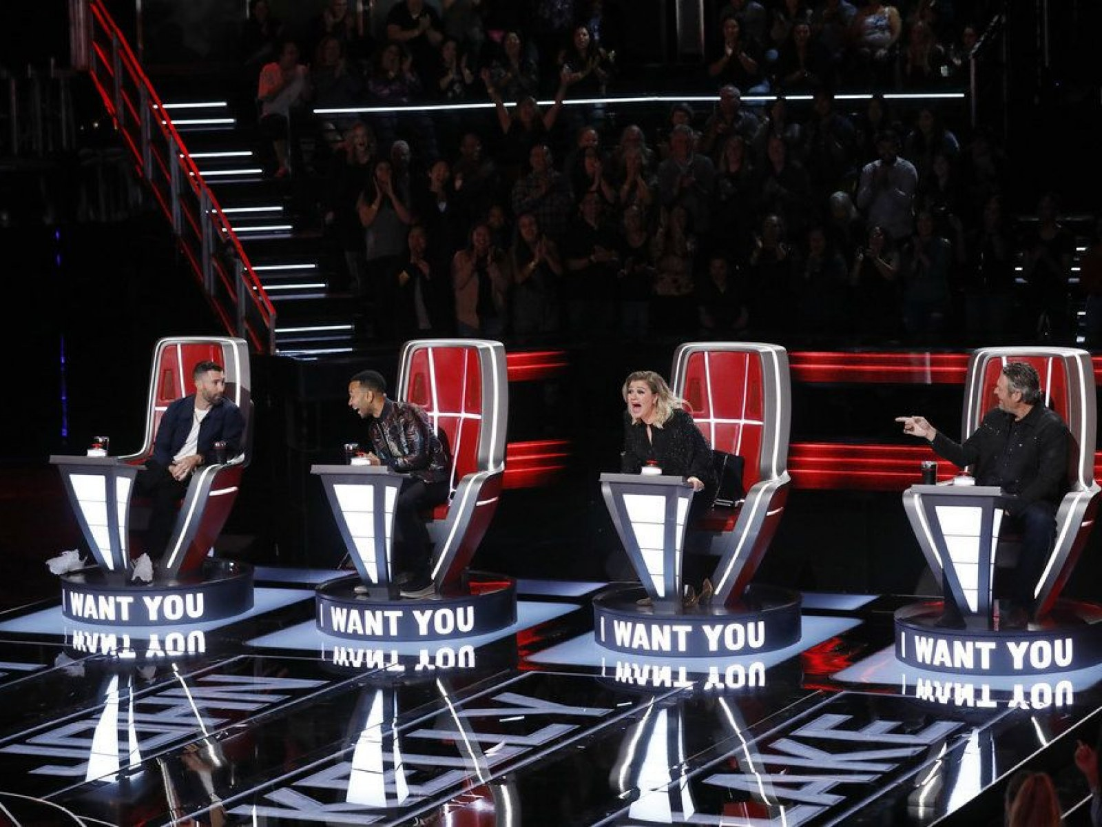 The Voice' Season 16, Episode 5 Blind Auditions Recap: Every