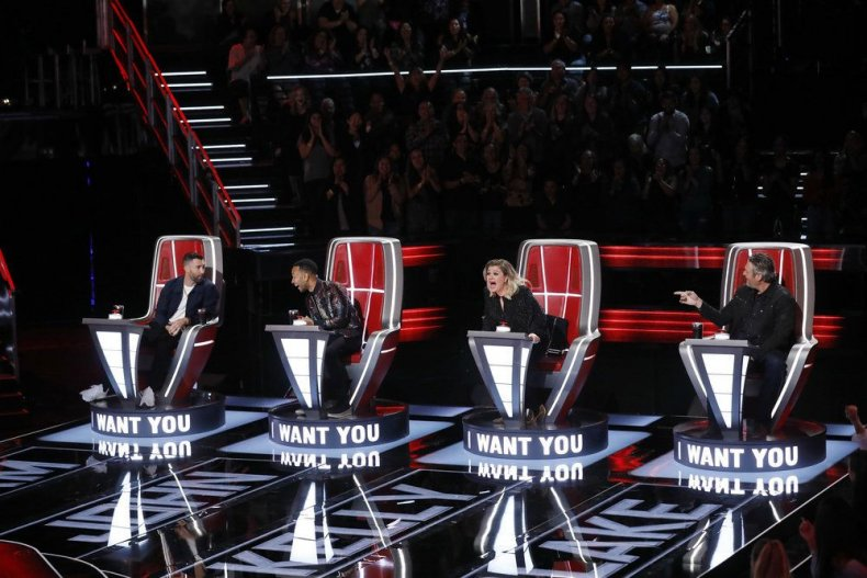 Voice, 2019, season, 16, episode, 5, recap, results, blind, auditions, live, blog, contestants, performances, team, who, made, it, so, far, tonight, last, night what time channel schedule