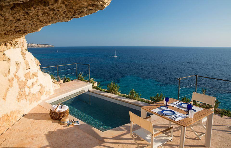 Spain - Hotel Cap Rocet in Mallorca (1)