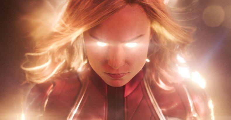 captain marvel powers origins tesseract ending explained nick fury eye