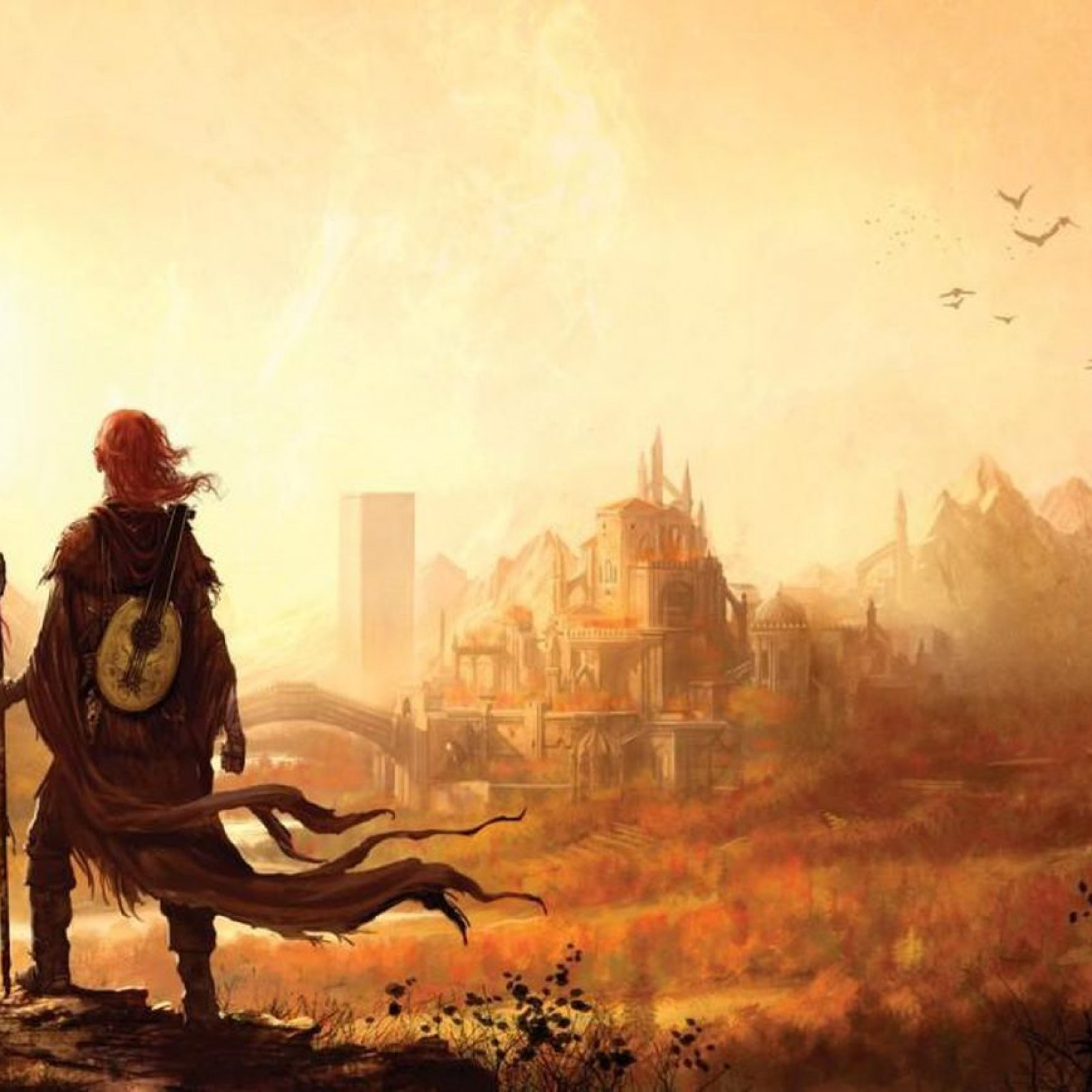 3 Sheets To The Wind Tv Show kingkiller chronicle' book 3 is 'moving forward' but not