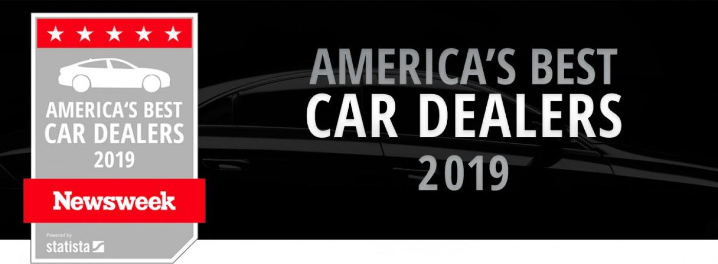 Best Car Dealers In Usa 2019