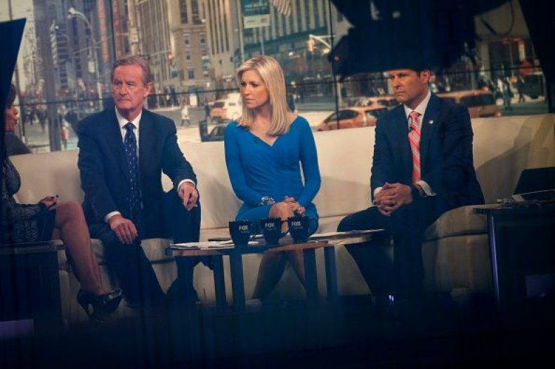 donald, trump, fox, news, climate change