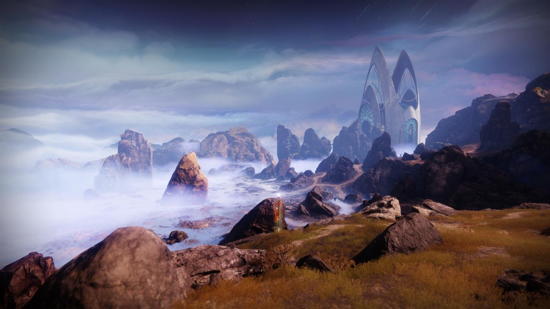 Destiny 2 Ascendant Challenge Marxh 12th guide