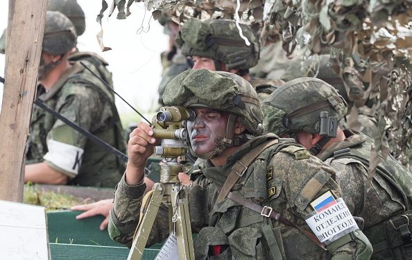 Russia prepares for war with NATO and strikes against Western Europe, report reveals