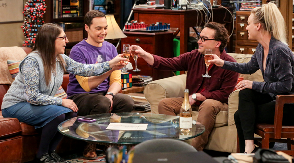 When Is 'Big Bang Theory' Series Finale?