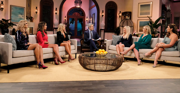 'Real Housewives of Orange County' Season 14: Who's Returning to the Cast and More Show Info