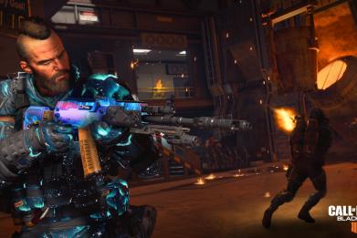 Black Ops 4 update 114