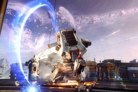 Titanfall apex legends titan reaper battle pass