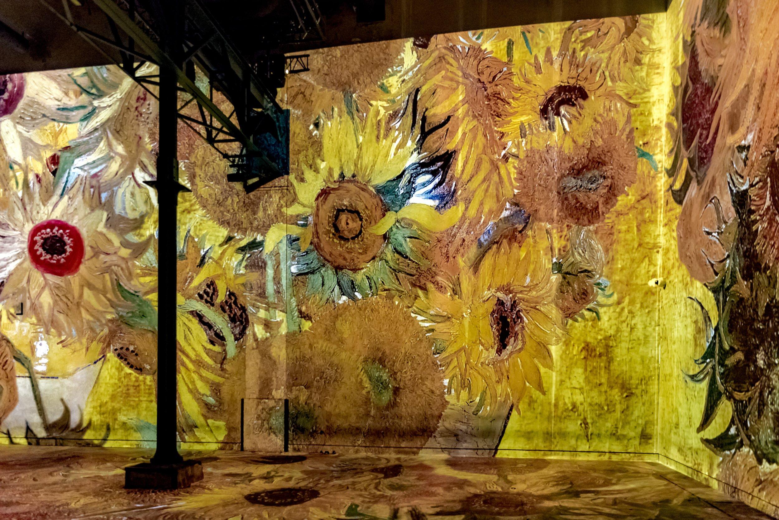 1 Van Gogh Starry Night