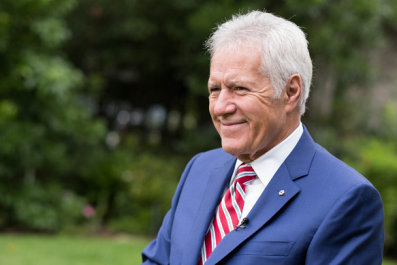 Remembering Alex Trebek: 'Jeopardy!' Host's Best Quotes During His Lifetime