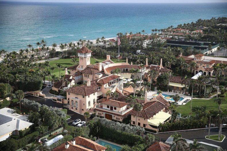 donald, trump, mar-a-lago, russia, party