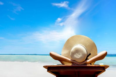 Low Stress Vacations