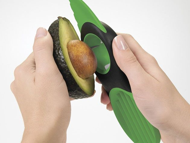 Kitchen Deals - Avocado Joy Slicer