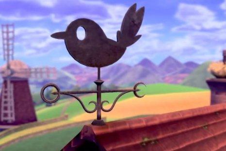 pokemon sword shield kalos region gen 8 fletchling rumor