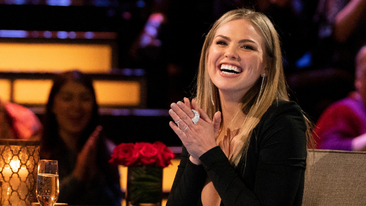 Who Is Next 'Bachelorette' Hannah Brown? Everything We Know About The Star of Season 15