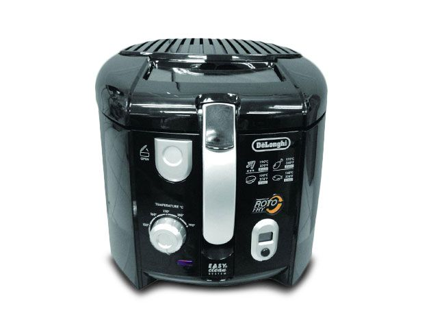 Kitchen Deals - DeLonghi Roto Deep Fryer