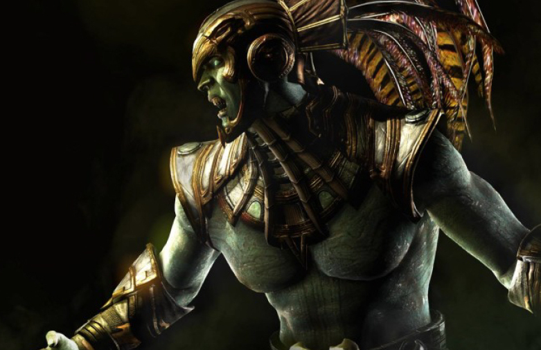 Mortal Kombat 11 Kotal Kahn Gameplay Reveal Next Week