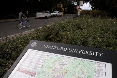 Stanford University Cheating Scandal