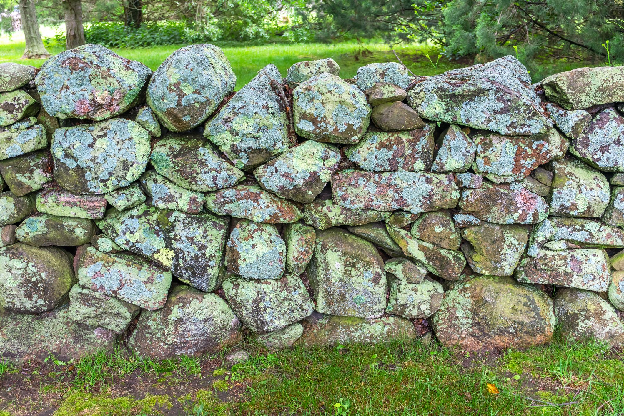 QnA VBage Movement of Earth's Wandering Magnetic Pole Recorded in America's Old Stone Walls
