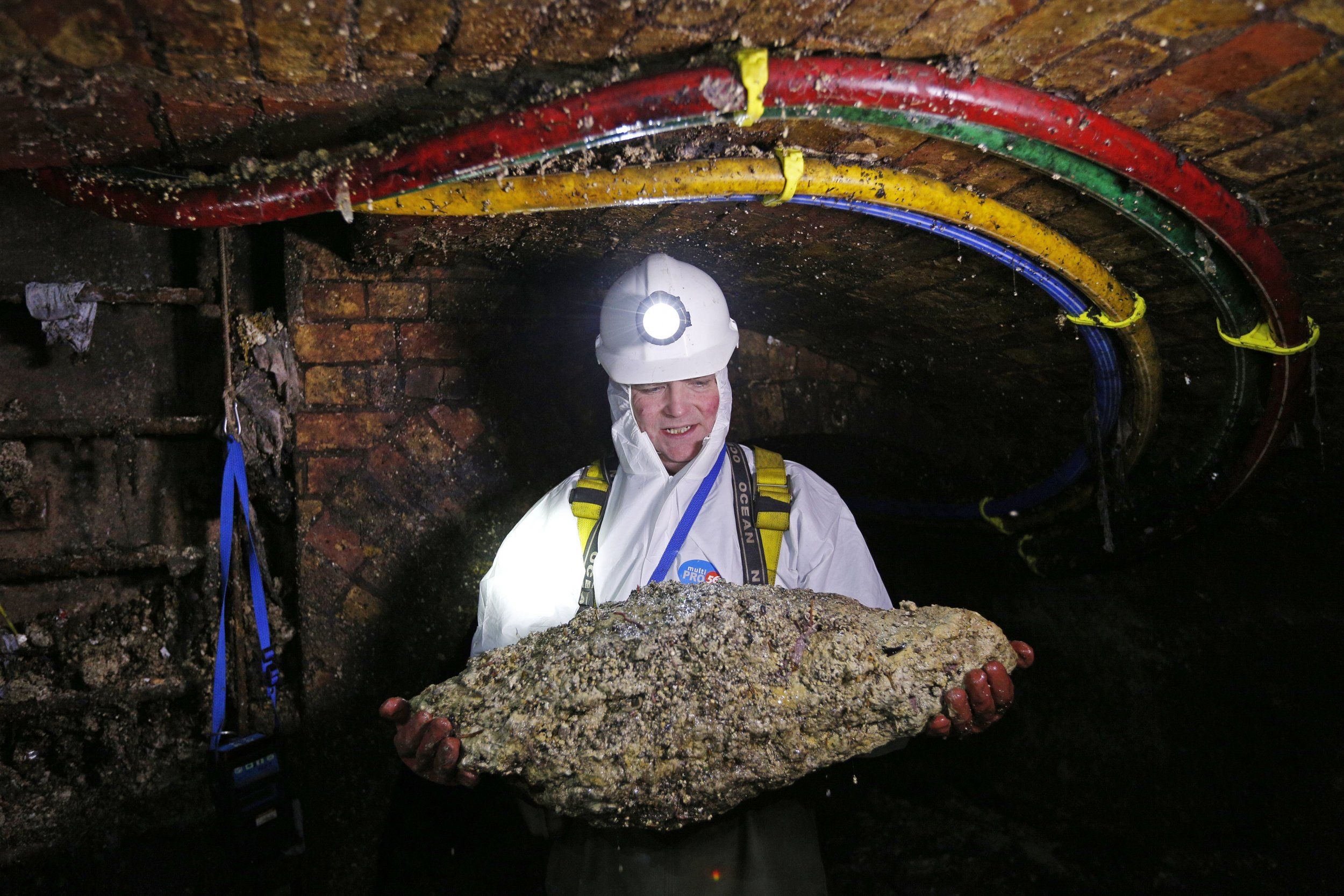 What is a Fatberg 1