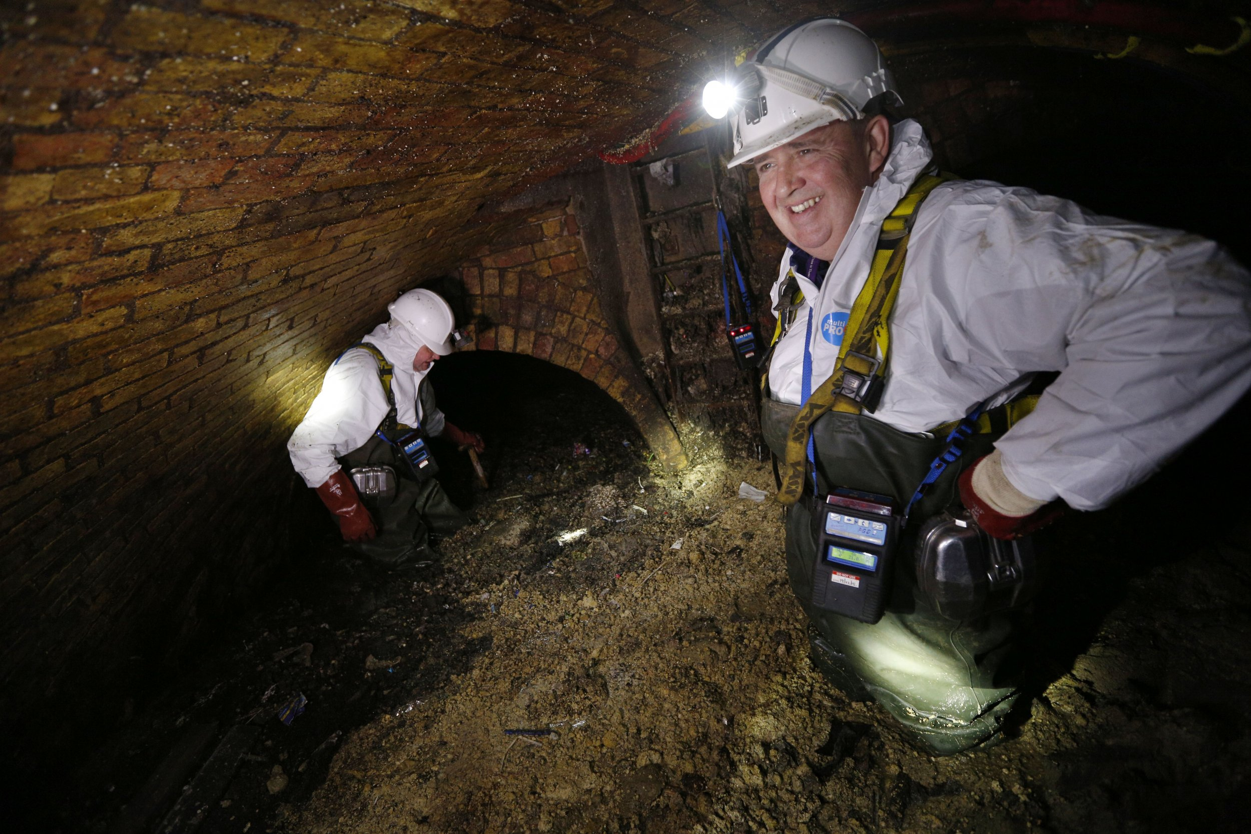 What is a Fatberg 2