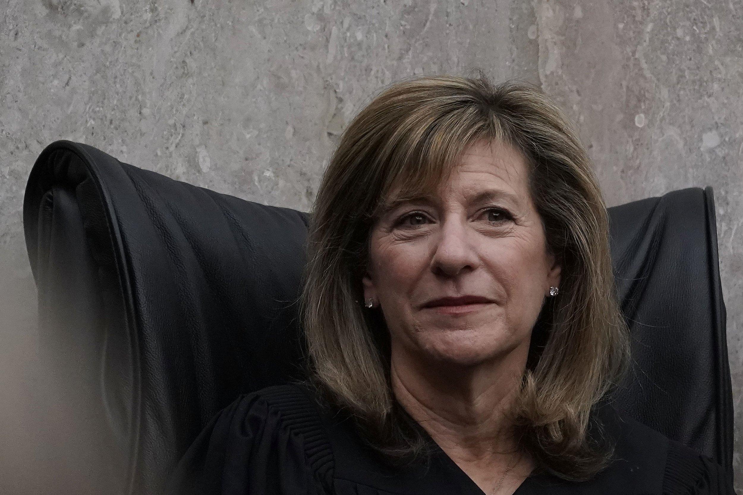 judge amy berman jackson, paul manafort sentence