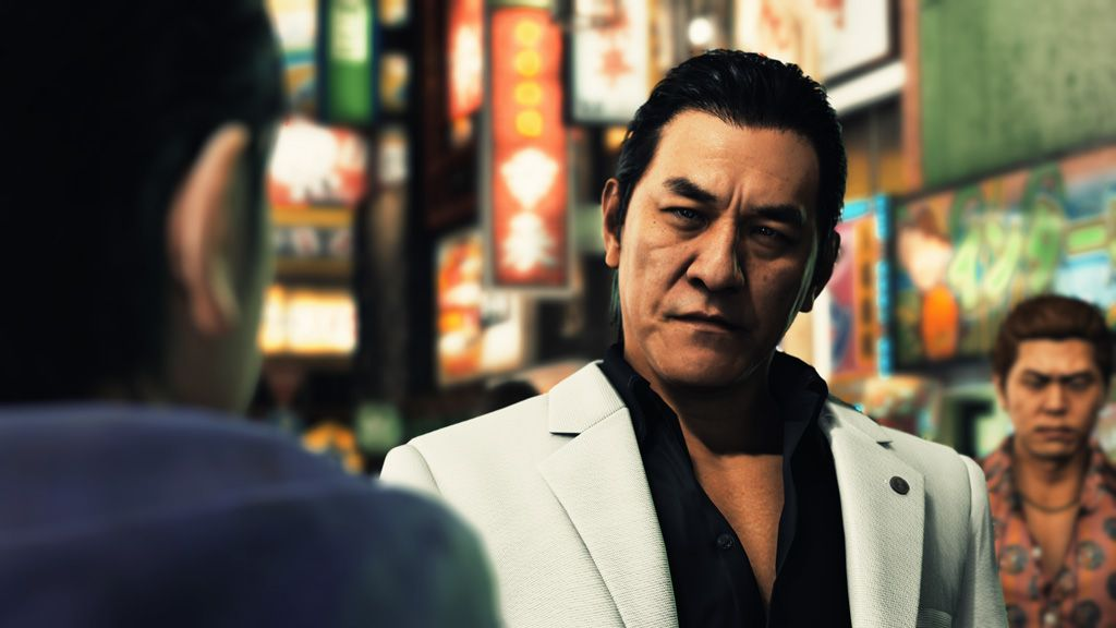 Sega Halts Sales of Judgement in Japan Following Actor's Cocaine Arrest