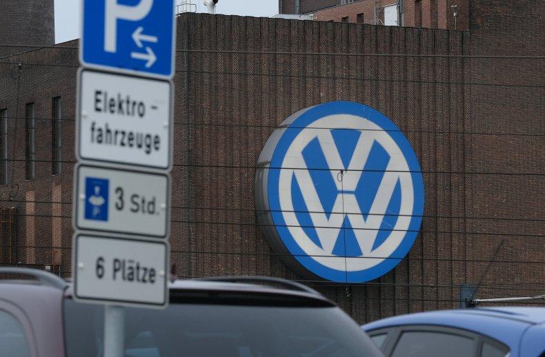 Volkswagen, Emissions