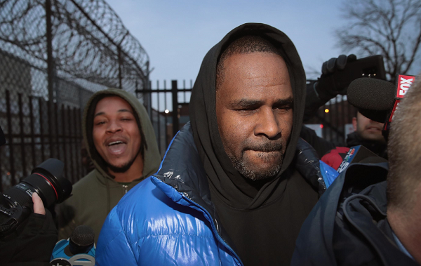 Who Is Azriel Clary? Parents of R. Kelly's Girlfriend Tell Gayle King They 'Failed Daughter'