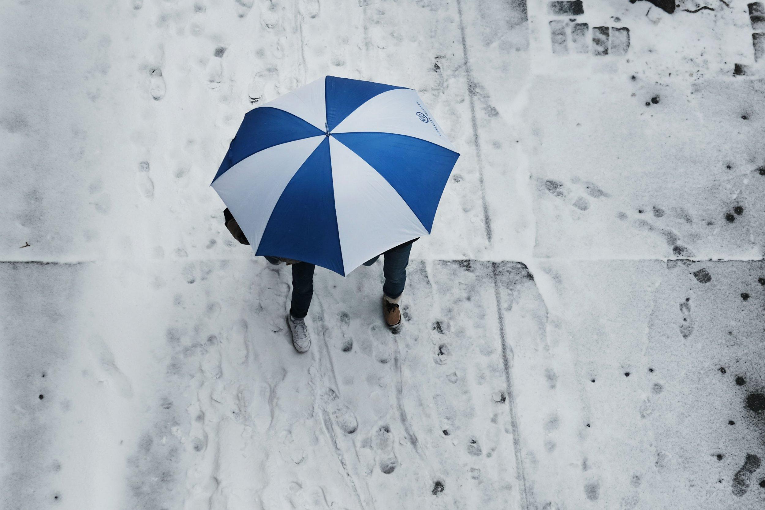 winter storm bombogenesis