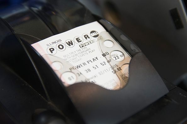 Powerball Jackpot Expected To Hit $495 Million