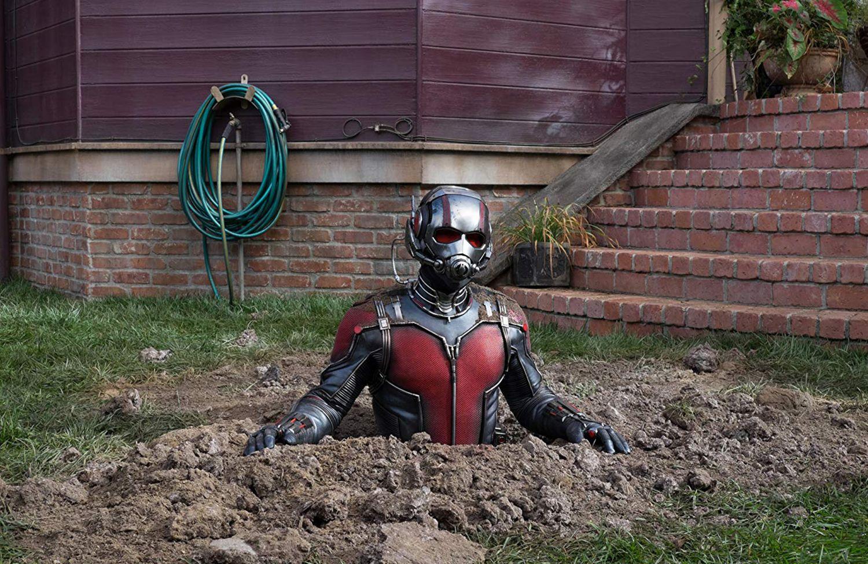 18 Ant-Man - Marvel Studios