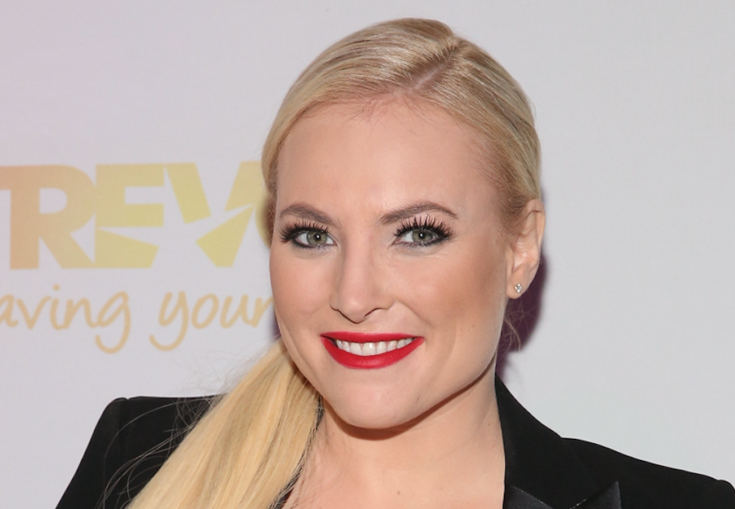 Meghan McCain on Legacy Admissions