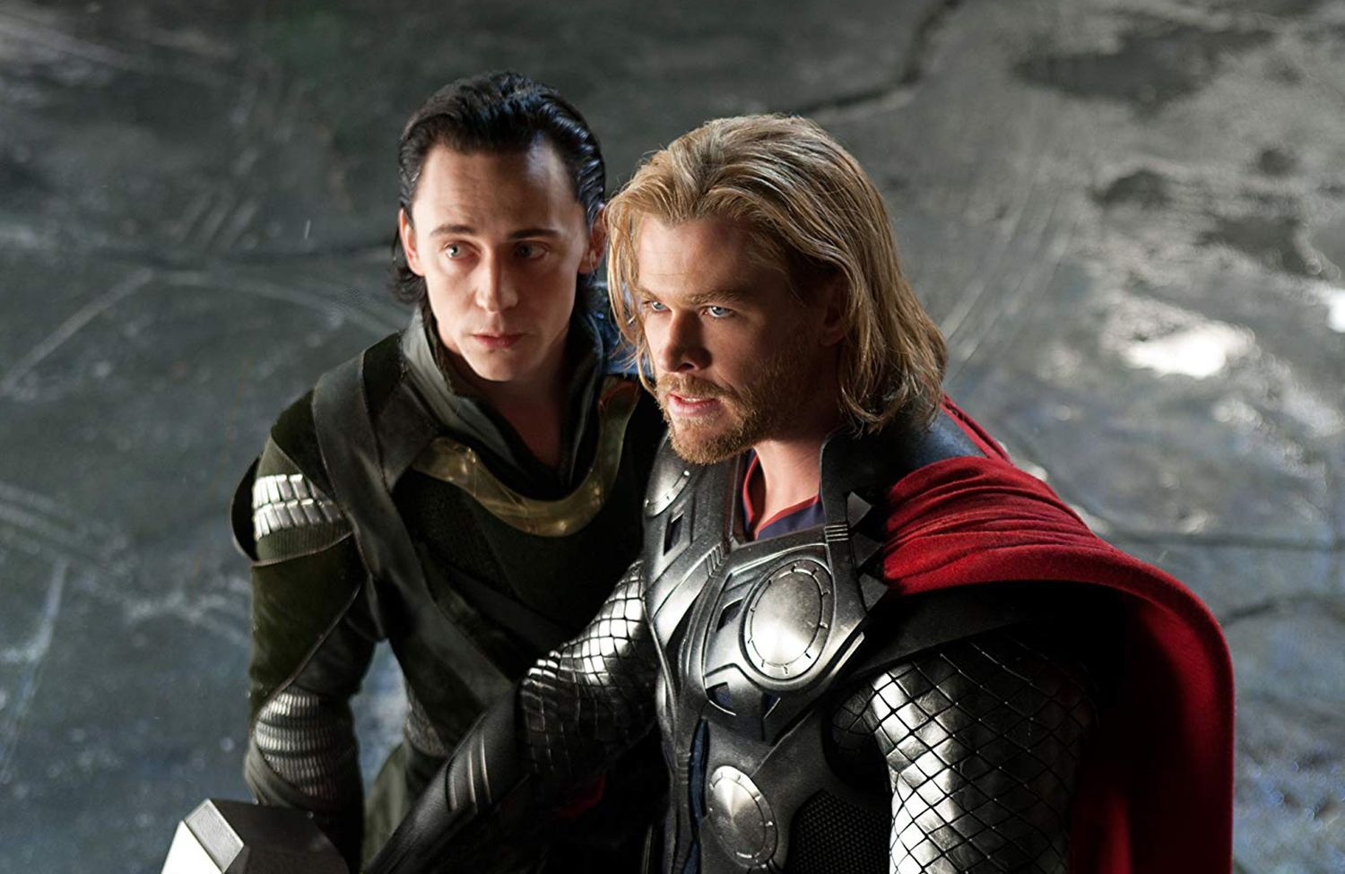 18 Thor - Paramount Pictures