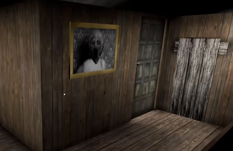Granny, update, 1.7, how, to, find, new, room, freeze, trap, pet, crow, weapon, car, tips, walkthrough, guide, horror, game