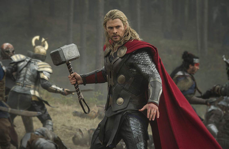 15 Thor The Dark World - Marvel Studios