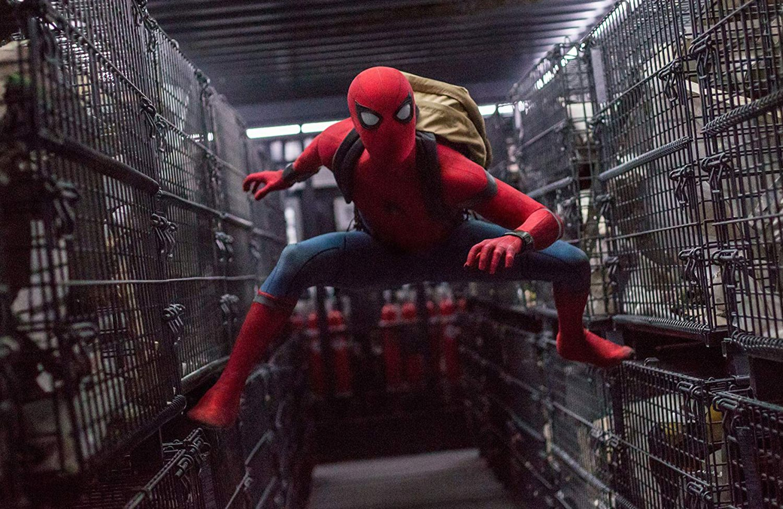 11 Spider-Man- Homecoming - Marvel Studios