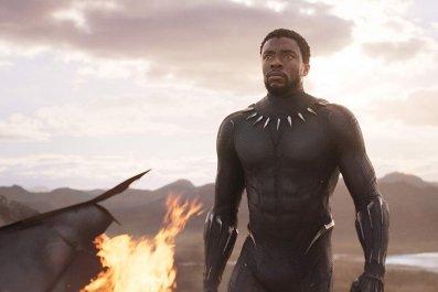 2 Black Panther - Marvel Studios